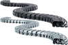 Kabelschlange(TM) Classic, silber