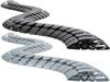 Kabelschlange(TM) Pro, 1m, schwarz